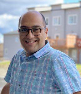 Navid Raeisi
